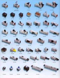 Wholesale micro switch: Tact Switch, Slide Switch, Push Switch, Micro Switch