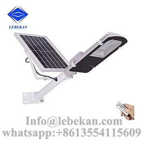 Sell 100w solar led street lights outdoor lamp