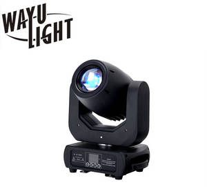 Wholesale moving head spot: LED150W Spot Moving Head Light