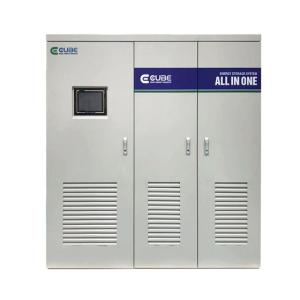 Wholesale diesel generator unit: Power Generation Side Ess All-In-One