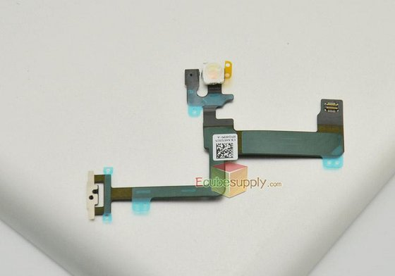 Factory Price for Iphone 6 Plus Power Volume Button Flex Cable Ribbon Replacement