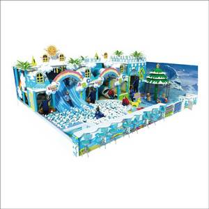 Wholesale sea sponge: HLB-7016A Children Soft Foam Playhouse Kid Plastic Playground