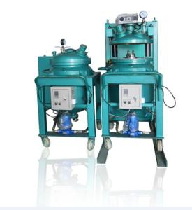 Wholesale epoxy resin potting machine: Mixing Machine (PLC Control Best Selling Insulator Arcing Ring Epoxy Resin Mixing Machine)