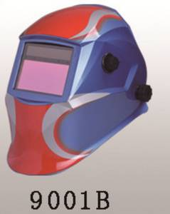Wholesale reliable quality arc welder: Auto Darkening Welding Helmet KM9000