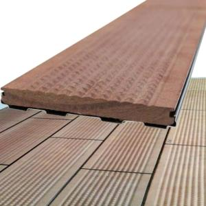 Wholesale wooden comb: Synthetic Wood Combination Pattern Flooring