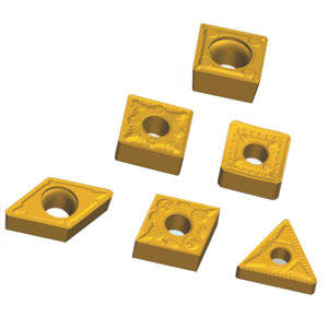 Wholesale carbide coating: CVD&PVD Coated Cemented Carbide Inserts