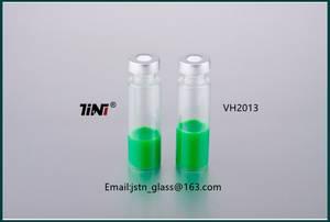 Wholesale hplc vials: Best Price 20ml EPA Vial for HPLC/PTEF Septa and Crimp Aluminum Cap