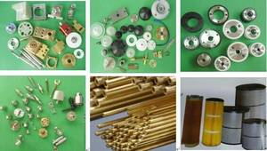 Wholesale mitsubishi diamond wire guide: Wire EDM Spear Part  Consumable