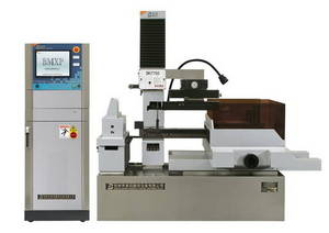 Wholesale original vector: Wire  EDM Machine