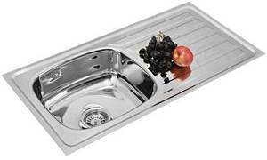 Wholesale sink: Stainless Steel Kitchen Sink