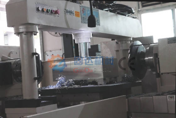 Sell Custom steel plate machining