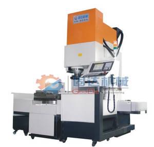 Wholesale vertical mill: CNC Duoble Plane Vertical Milling Machine