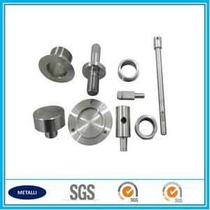 Wholesale tint tools: CNC Machining Shaft Sleeve Part