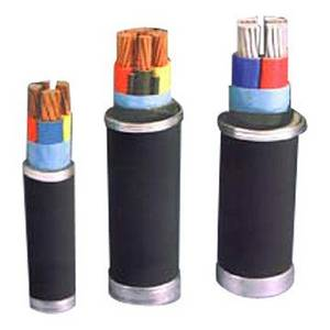 Wholesale air distribution: 1/3 Neutral Copper Wire Concentric Cable (YJSV)