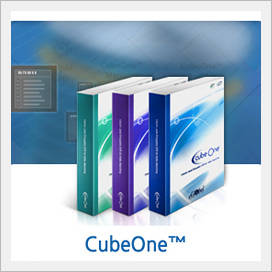 Wholesale software: CubeOneTM