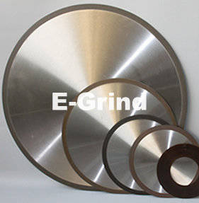 Wholesale cutting wheels: CBN Wheel for Cut Off with Steel Core