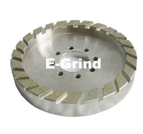 Wholesale Electric Saws: Electroplated Diamond/CBN Tools