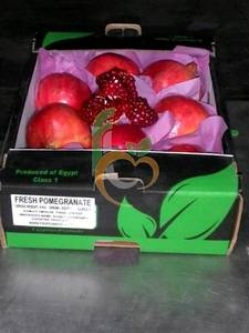 Wholesale Pomegranates: Pomegranate