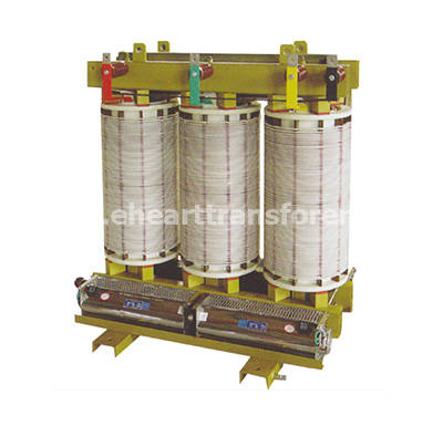 Sell H Grade Non-encapsulated Insulation Dry Type Transformer (SG)