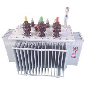 Wholesale distribution transformer: Distribution Transformer (10kV, 20kV)