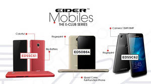 Wholesale e: The EIDER E-Club Series