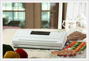 Wholesale vacuum packer: Full Automatic Vacuum Sealer (FM-04)