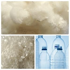 Wholesale recycle: Recycled Polyester Fiber Production Line