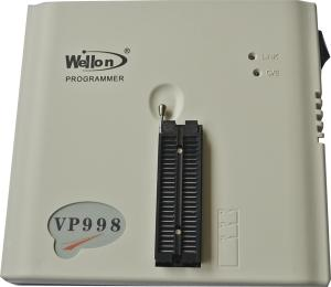 Wholesale ac power supply cabl: VP998 Wellon Programmer Original New in Stock