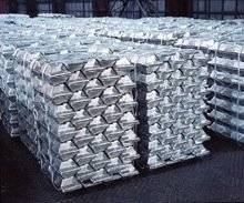 Wholesale Zinc Ingots: Aluminum and Zinc Ingot