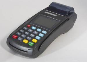 Wholesale magnetic swipe card reader: Portable POS Device with Contact/Contactless/Magnetic Card Reader