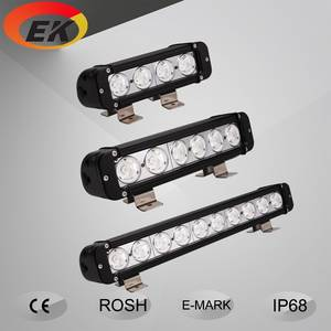 Wholesale offroad led light: High Intensity 10W CREE Chip 20inch 120W Offroad LED Light Bar for Jeep ATV SUV