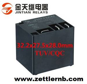 Wholesale pcb supplier: Miniature 30A PCB Relay/ High Power Relay(JT2100 with TUV, Good Quality) Professional Supplier