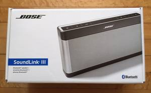 Wholesale Speakers: Buy 2 Get 1 Free Free Shipping Bose'S Soundlink Bluetooth Speaker III 3 System