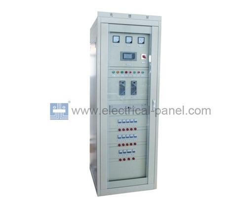 220v/110v Gzdw Series DC Power Supply System