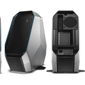 Wholesale xe: New Alienware AREA51 R5 Gaming Desktop Intel I9 9980XE NVIDIA RTX 2080 2TB SSD  2TB