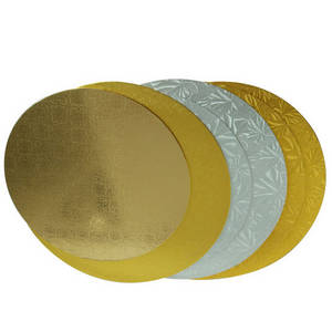 Wholesale Other Food Packaging: Colored Cake Board