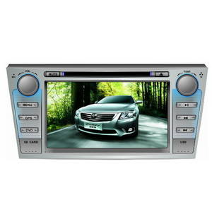 Wholesale toyota car dvd player: Toyota Camry Car GPS Navigation & DVD Player