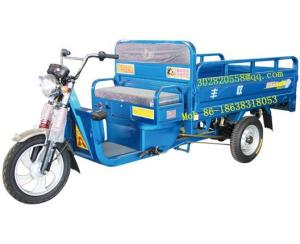 Wholesale painting robot price: Electric Cargo Tricycle, Transport Tricycle