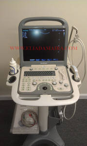 Wholesale portable ekg: Sonoscape S8 Portable Ultrasound