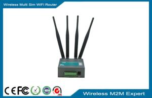 Wholesale smart home gateway: 4G OpenWRT Router, OEM LTE WRT Router 2.4Ghz 5Ghz Dual Band WiFi