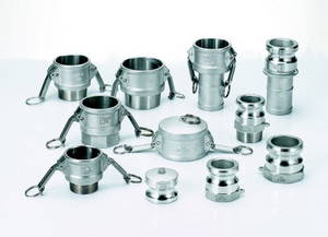 Wholesale Pipe Fittings: Camlock Coupling