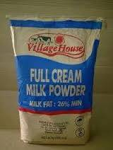 Wholesale Milk: Whole Milk Powder, Full Cream Milk Powder, Skimmed Milk Powder in 25kg Bags