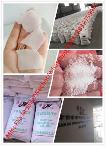 Wholesale carbide pellet: Caustic Soda Flake 99%