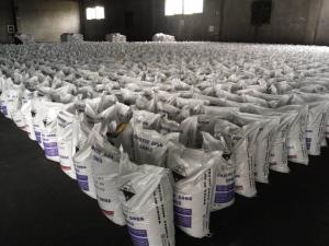 Wholesale paper pulp molding process: Caustic Soda Pearl 99%