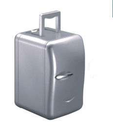 Sell 6L Portable Car Fridge