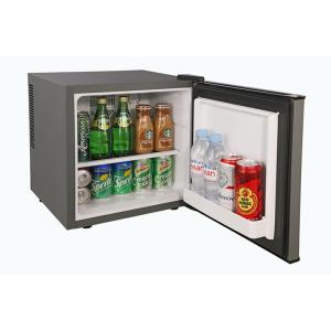 Wholesale mini refrigerator glass door: 30L Hotel Mini Bar Refrigerator