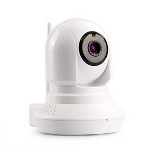 Wholesale night vision googles: Best Prices P2P PTZ Wireless Video Baby Monitor Camera