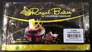 Wholesale chocolate fountain: Elmer Couverture