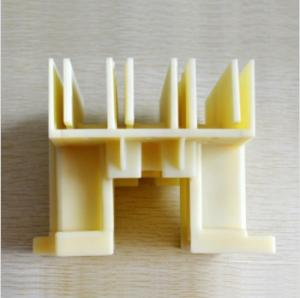 Wholesale custom molded rubber parts: Custom Plastic Prototype
