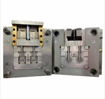 Injection Mold Plastic Parts
